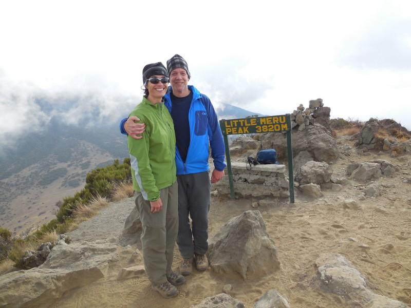 Tanzania-mt-meru-climbing-3-days