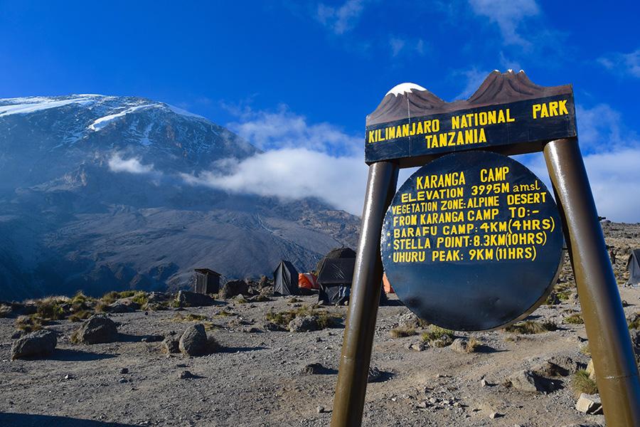 kilimanjaro-karanga-camp