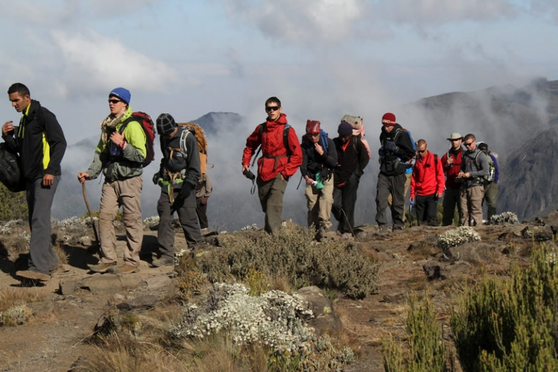 kilimanjaro-marangu-route-trekking-group-joining