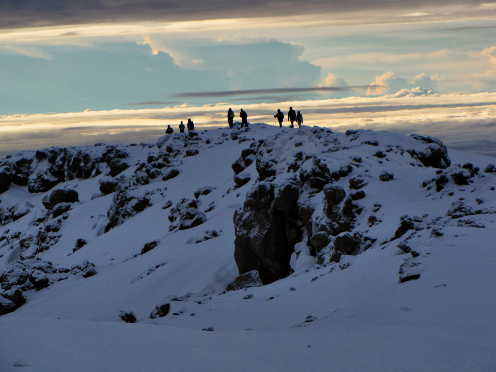 kilimanjaro-trekking-8-Days7-nights-Umbwe-Route