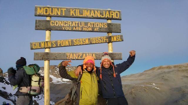 kilimanjaro-trekking-Marangu-route-5-days