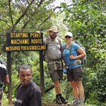 kilimanjaro-trekking-machame-gate