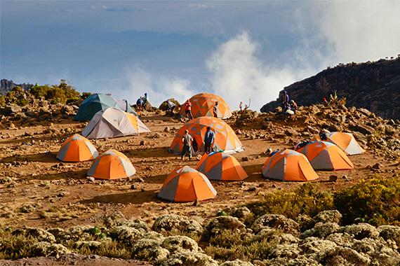 kilimanjaro-trekking-shira-campsite