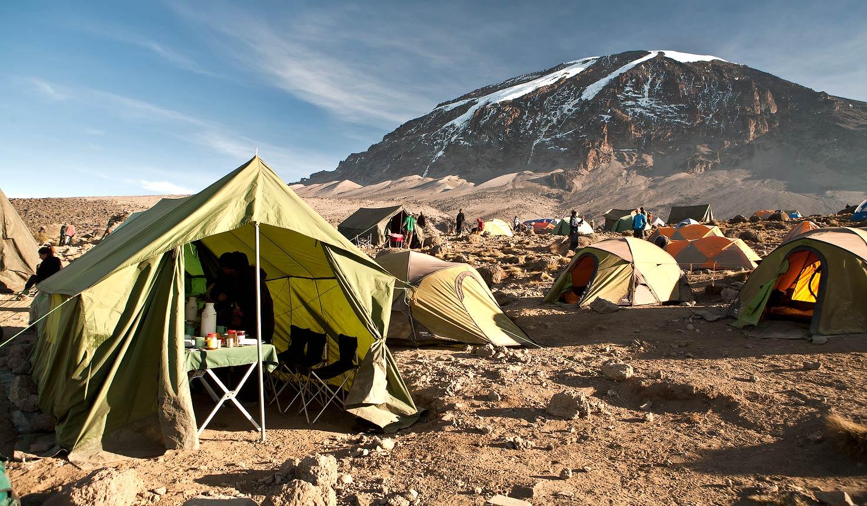 mt. kilimanjaro-umbwe-route