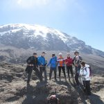 machame-route-kilimanjaro